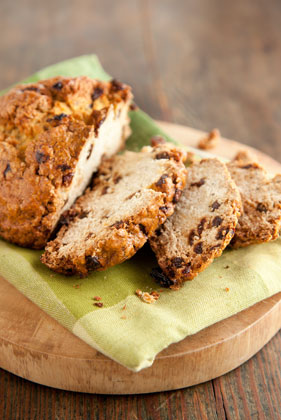 The Deen Bros. Lighter Irish Soda Bread Thumbnail