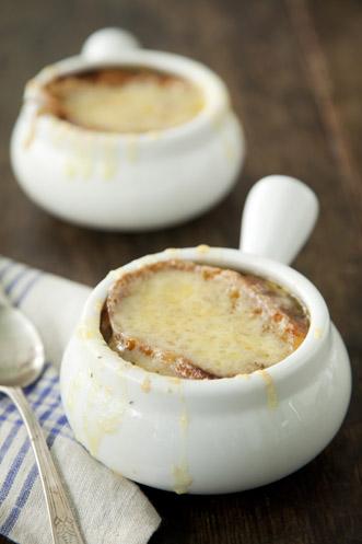 French Onion Soup Thumbnail