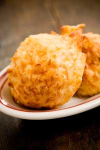 Garlic Cheese Biscuits Thumbnail