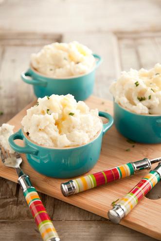 Garlic Mashed Potatoes Thumbnail