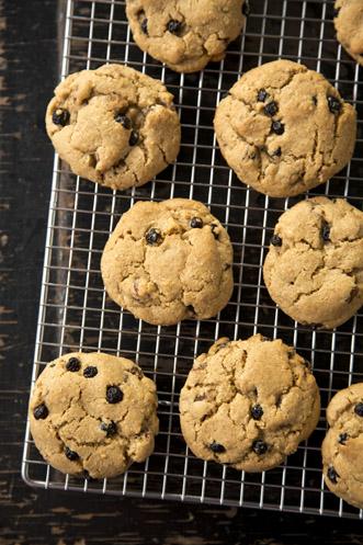 Granola Bar Cookies Recipe