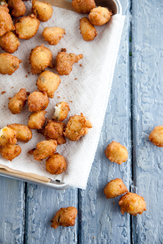 Jalapeño Hushpuppies Recipe
