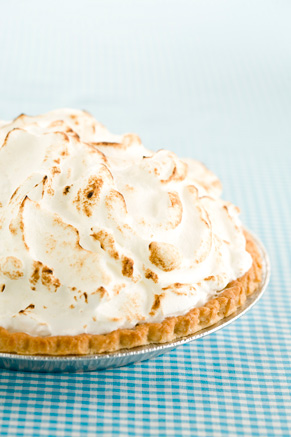 Lemon Meringue Pie Thumbnail
