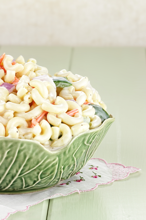 Macaroni Salad Thumbnail