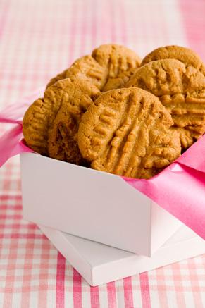 Magical Peanut Butter Cookies Recipe