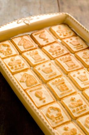 Not Yo Mama S Banana Pudding With Chessmen Cookies Recipe Paula Deen