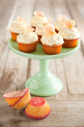 Old-Fashioned Cupcakes Recipe