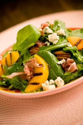 Paula's Three P's Salad Thumbnail