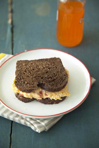 Pimento Cheese Sandwiches Thumbnail