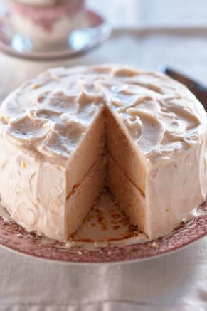 Pink Lemonade Layer Cake Thumbnail