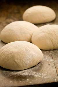 Paula's Pizza Dough Recipe
