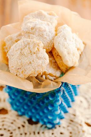 Potato Chip Cookies Recipe