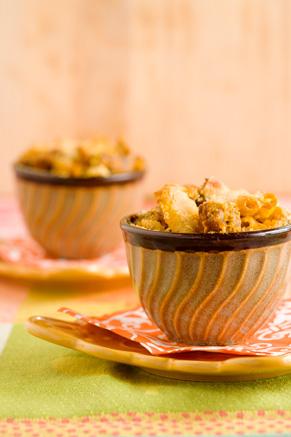 Pumpkin Baked Ziti Recipe
