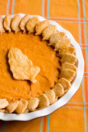 Pumpkin Pie Thumbnail