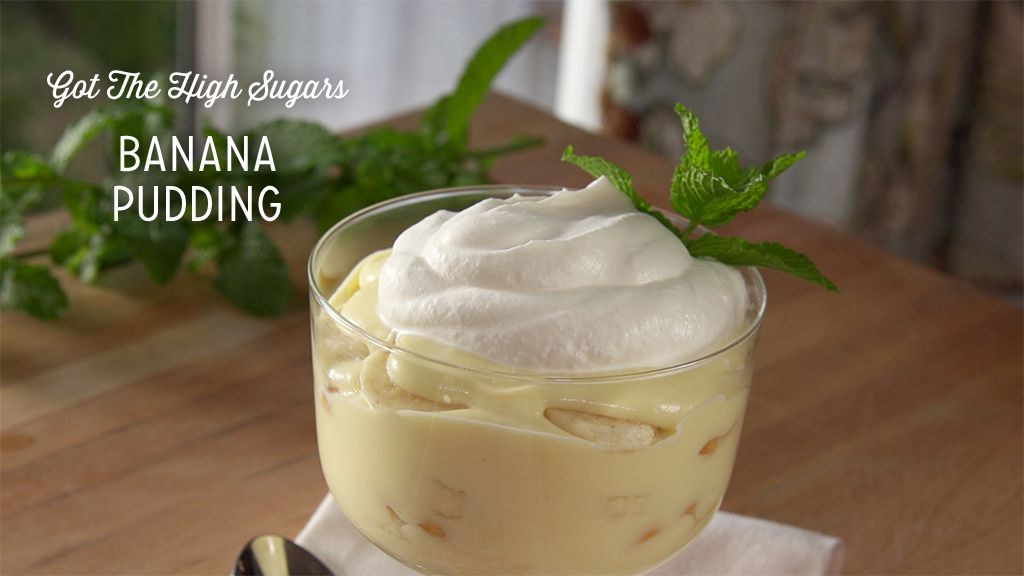 Banana Pudding Recipe