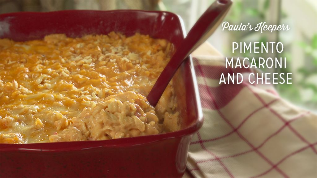mac and cheese casserole recipe paula deen