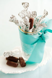 Homemade Tootsie Rolls Recipe