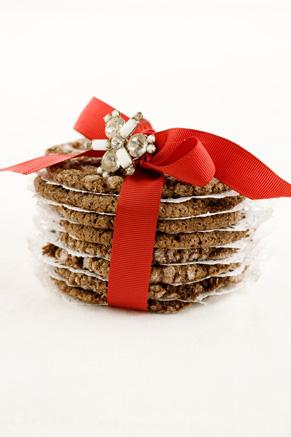 Top Secret Chocolate Cookies Recipe