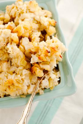 Turkey / Chicken Stuffing Recipe