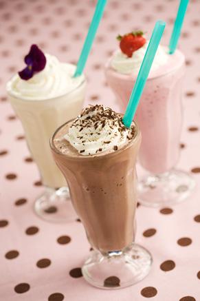 Vanilla Milkshake Thumbnail