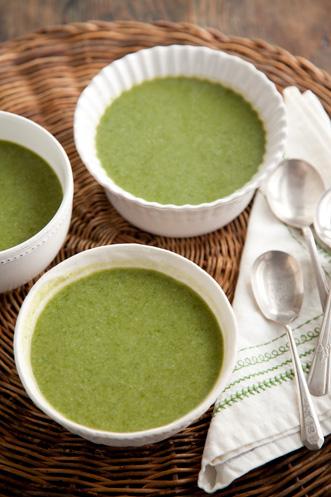 Very Green Soup Thumbnail