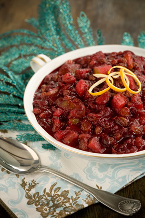 Wayne's Cranberry Sauce Recipe