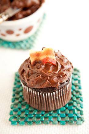 Wilbur's Cupcakes Recipe